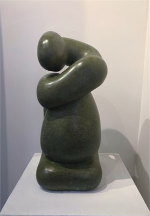 Orphic Egg, 2018