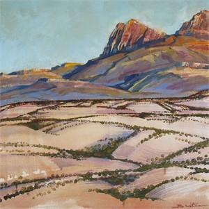 Desert Mountain, 2018