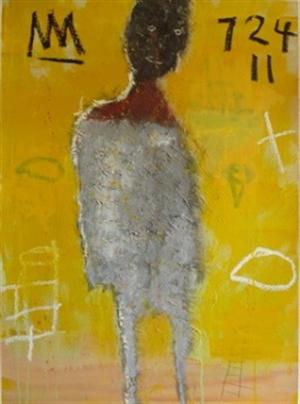 Yellow Chicken Man, 2020