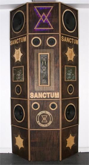 Function Altar