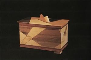 Shattered 1902 - Art Box, 2019