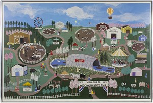 Wisconsin State Fair 1891, 1983