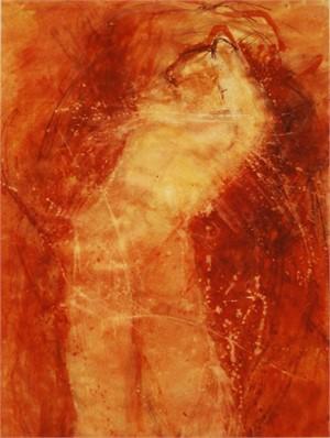 Spinning in the Vortex: Dance, 2010