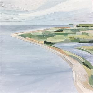 Georgia Coast by Rankin Miller Langley