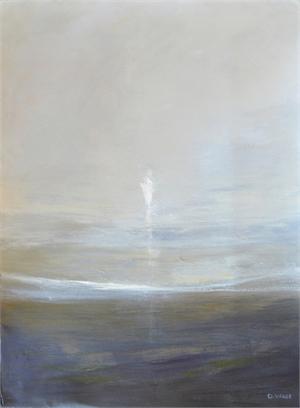 Landscape on Paper, 12/9/15