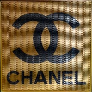 """Bullet Series"" Chanel, 2019"