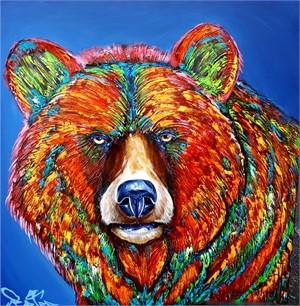 Bear 185175, 2018