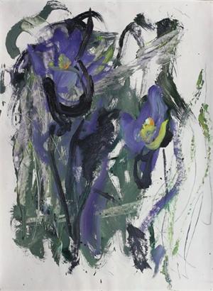 Iris 01, 2011