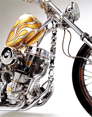 04011 Indian Larry 1032 Color, 2004
