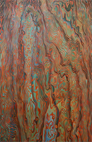 In Admonition -- To Preserve Abstraction; Untitled