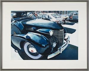 Cadillac, 1990