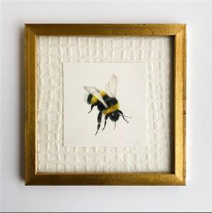 Bee No. 3, 2018