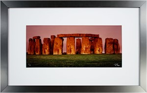 The Spirits of Stonehenge (51/250), 2000