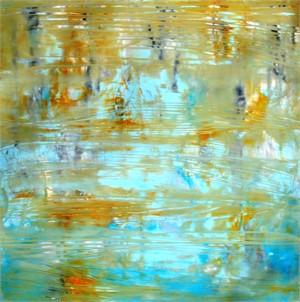 Reflective Aspen II, 2012