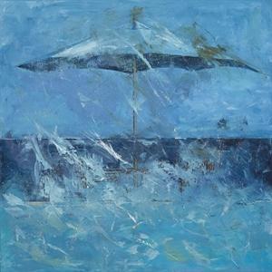 Splash  by Anita Lewis