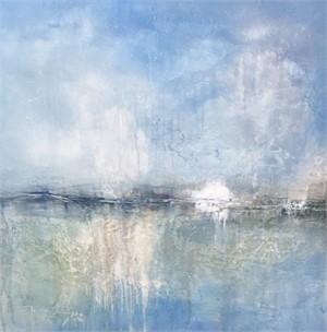 Blue Horizon I, 2018