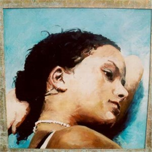 Portrait No. 5