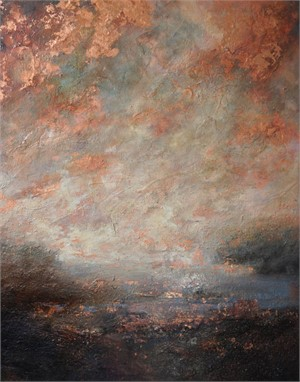 Lithium Sunset , 2014