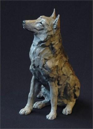Wolf III (10/50)