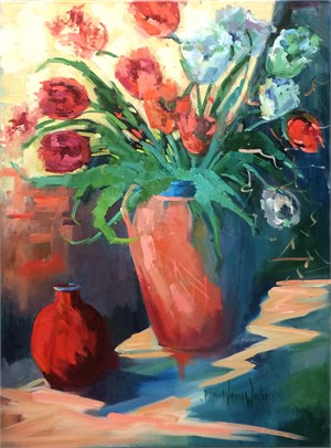 Tuscan Tulips