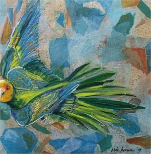Audubon Series , 2019