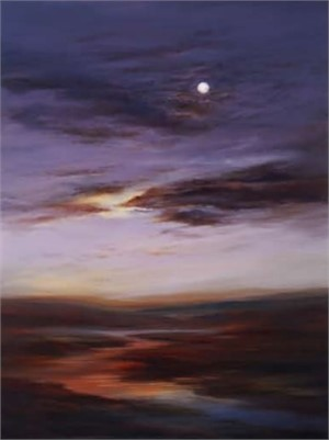 Between the Sun & the Moon (SN) by Cheryl Kline
