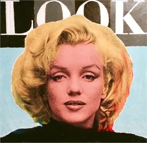 Look Marilyn