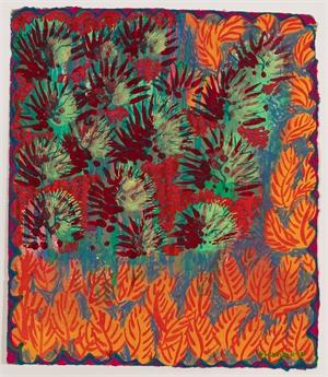 Brush , 1998