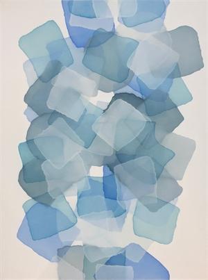 Sea Tumble by Charlie Bluett