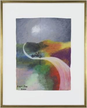 Oblivion Road, 2000
