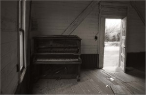 Piano, Colorado County, TX (1/5)