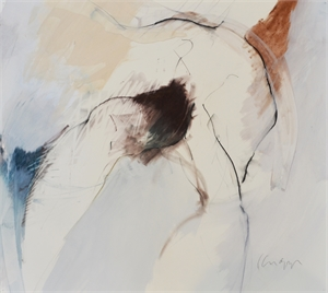 Untitled Figure, 2015