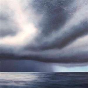 Atlantic Squall, 2013