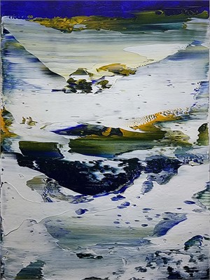 Kanagawa (Great Waves Series), 2017
