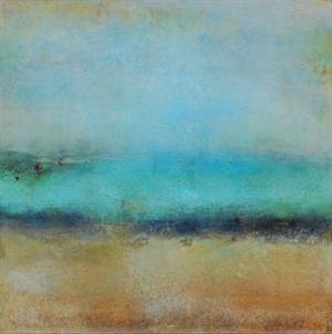 Near the Water by Scott Upton