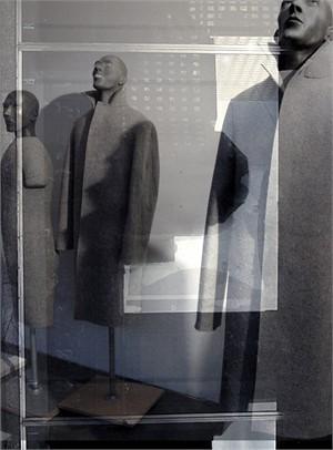 Abu Coats (1/20), 2009