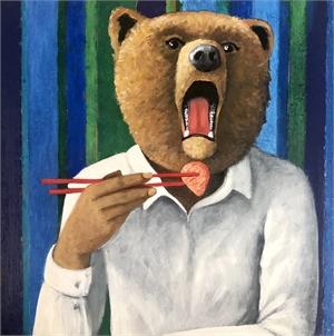 Big Bite by Kimberly Wheaton
