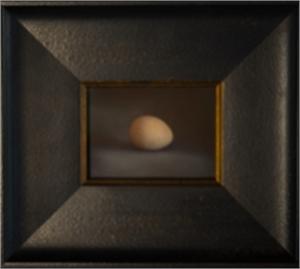 Quail Egg 2 (2/5), 2019