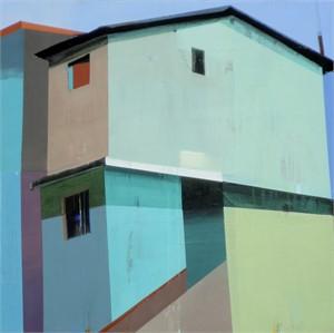 Una Casa Verde, 2017