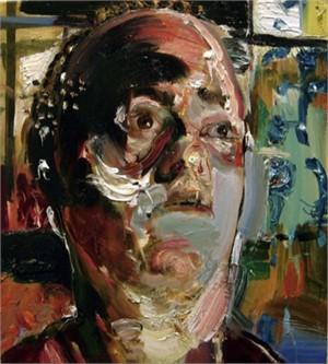 Portrait 8, 2011