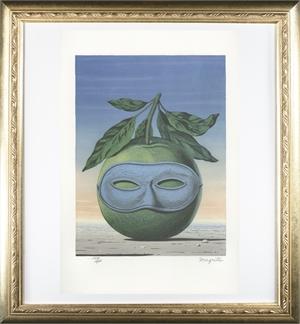 Souvenir de voyage (Memory of a Journey) (128/300), 2011