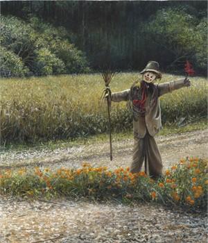 Scarecrow (0/950)