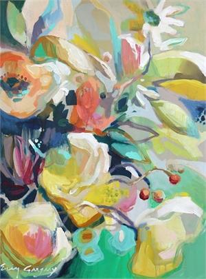 Secret Garden 4 by Erin Gregory