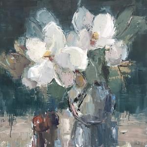 Magnolias, 2020