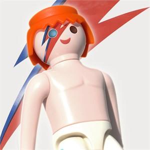 David Bowie , 2018
