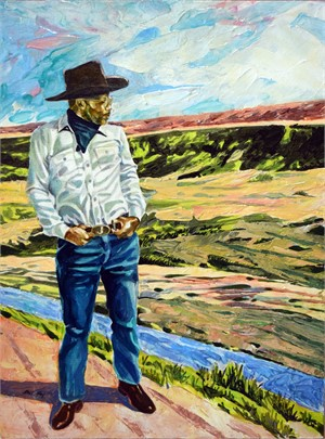 Cowboy, 1978-79