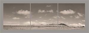 Marfa Plateau (1/Ed. 5), 2018