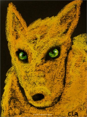 GOLDEN WOLF II