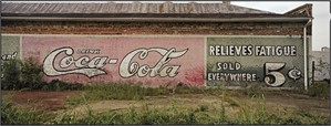 Relieves Fatigue, Selma, AL  (5/7), 2002