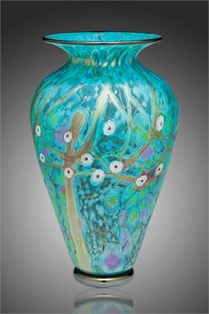 Victoria Tall Vase- S